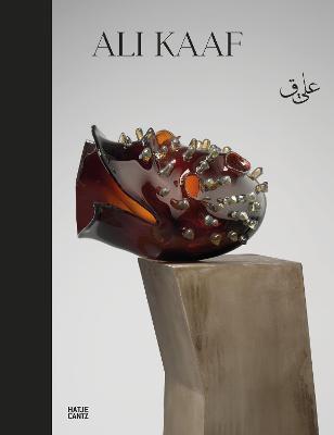 Picture of Ali Kaaf : Ich bin ein Fremder. Zweifach Fremder