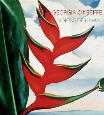 Picture of Georgia O'Keeffe : Visions of Hawai'i