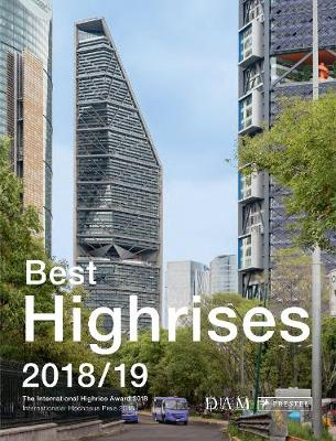 Picture of Best Highrises 2018/19 : The International Highrise Award 2018