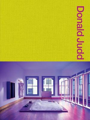 Picture of Donald Judd Spaces: Judd Foundation New York & Texas