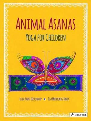 Picture of Animal Asanas : Yoga for Children