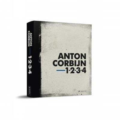 Picture of Anton Corbijn: 1-2-3-4 (New Edition)