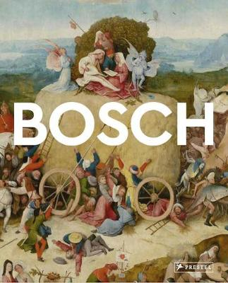 Picture of Bosch: Masters of Art