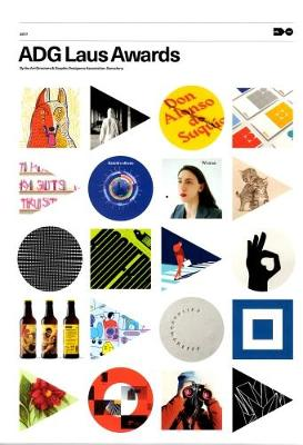 Picture of ADG Laus Awards 2017 : By the Art Directors & Graphic Designers Association