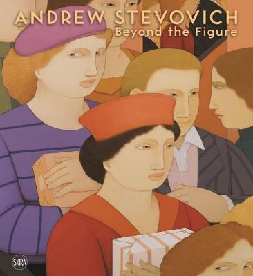Picture of Andrew Stevovich : Beyond the Figure