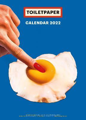 Toiletpaper Calendar 2022