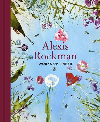 Picture of Alexis Rockman: Works on Paper