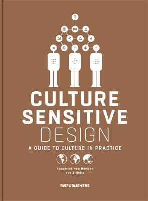 Picture of Culture Sensitive Design : A Guide to Culture in Practice