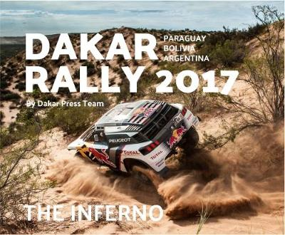 Picture of Dakar Rally 2017 : The Inferno
