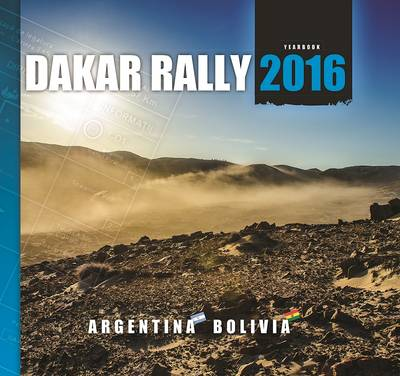 Picture of Dakar Rally 2016
