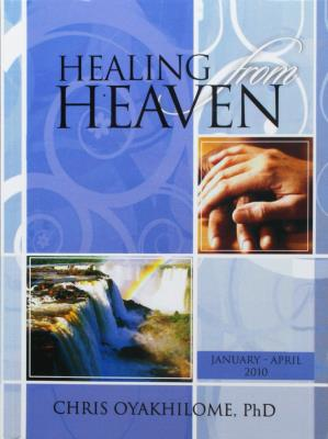 Picture of Healing from Heaven : Volume 3