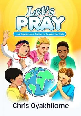 Picture of Let's Pray : A Beginner's Guide to Prayer for Kids