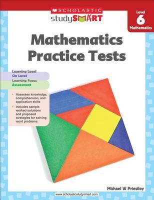 Mathematics Practice Tests, Level 6