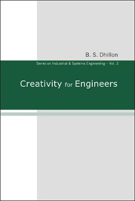 Picture of Creativity For Engineers