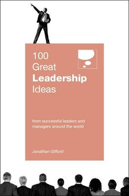 Picture of 100 Great Leadership Ideas