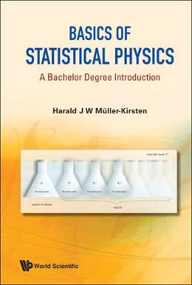 Picture of Basics Of Statistical Physics: A Bachelor Degree Introduction