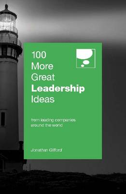 Picture of 100 More Great Leadership Ideas