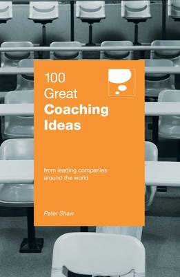 Picture of 100 Great Coaching Ideas