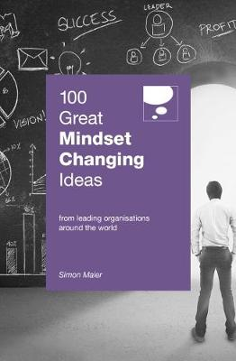 Picture of 100 Great Mindset Changing Ideas
