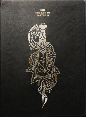 Picture of INK: The Art of Tattoo II