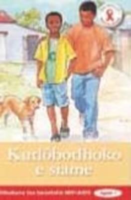 Picture of Kutlobotlhoko E Siame: Kutlobotlhoko e siame : Gr 1 - 3: Reader Gr 1 - 3: Reader
