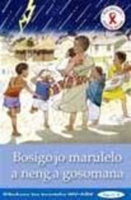Picture of Bosigo jo marulelo a neng a gosomana : Gr 4 - 7: Reader : Home language