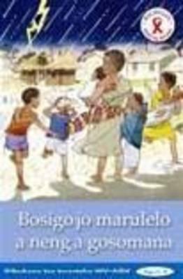 Picture of Bosigo jo marulelo a neng a gosomana : Gr 4 - 7: Reader : Home language