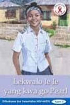 Picture of Lekwalo le le yang kwa go Pearl : Gr 4 - 7: Reader : Home language